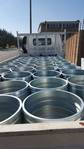 Zinc Electro Plating - Collers
