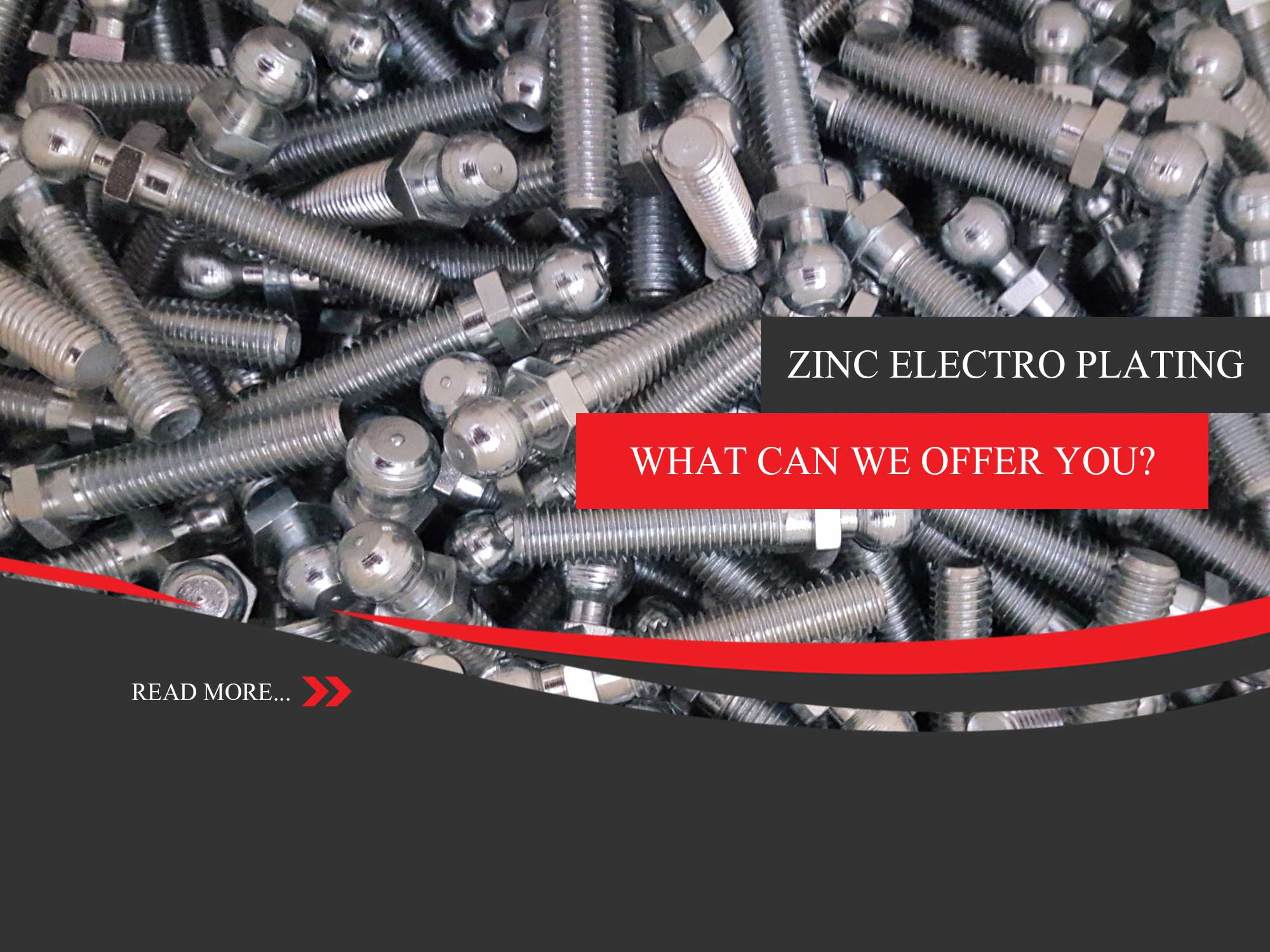 LJ Electro Plating | Electroplaters